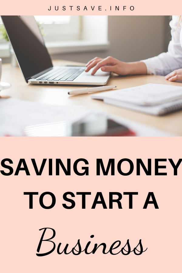 much money should you have saved to start a business?