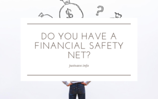 Do You Have A Financial Safety Net?