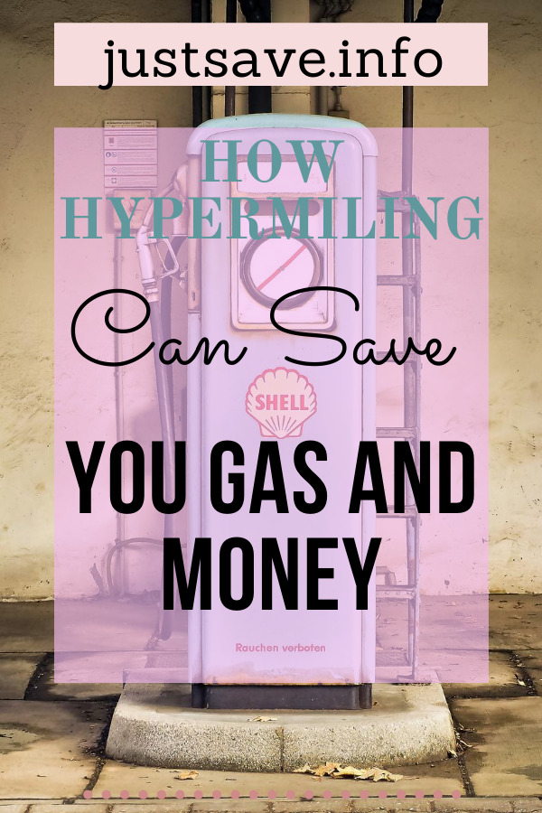 HOW HYPERMILING CAN SAVE YOU GAS AND MONEY