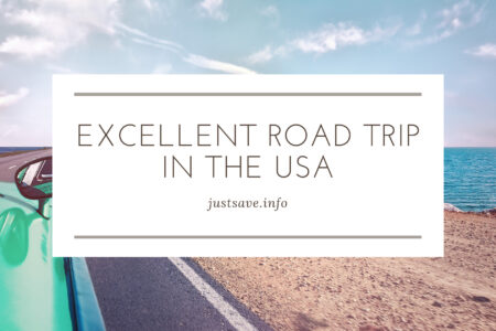 Excellent Road Trip in the USA: 6 Tips for Budget Travelers