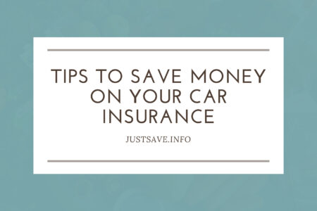 Tips to Save Money on Your Car Insurance in the UAE