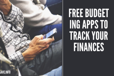 FREE BUDGETING APPS TO TRACK YOUR FINANCES