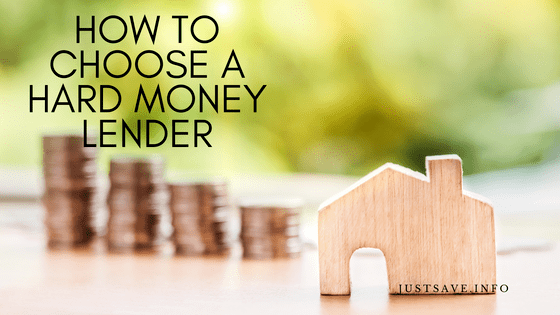 HOW TO CHOOSE A HARD MONEY LENDER IN HOUSTON