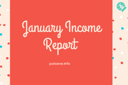 How I Made $27.18 Blogging This Month  January Income Report