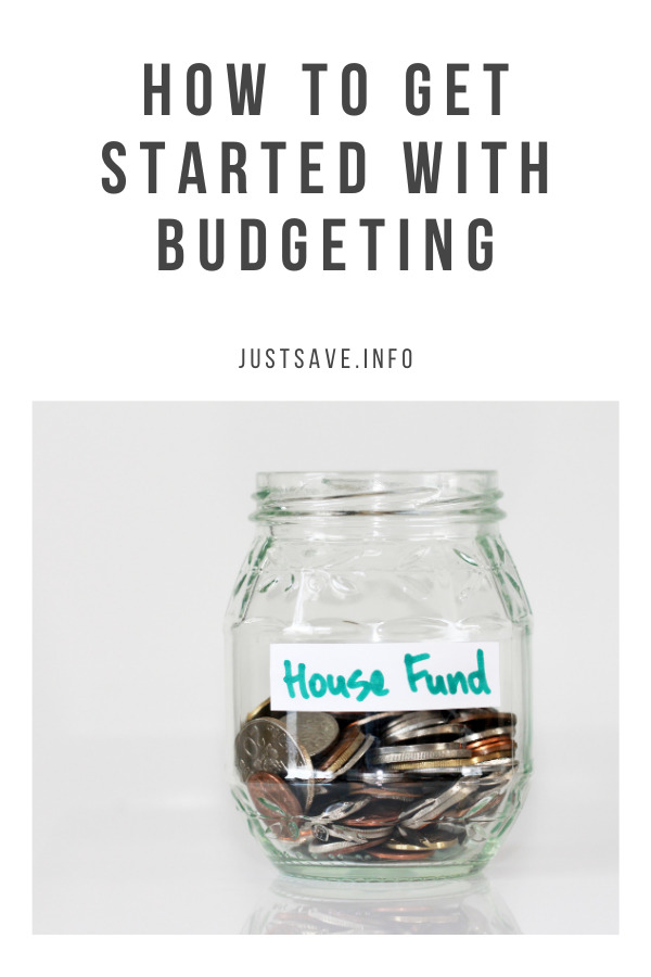How To Get Started With Budgeting