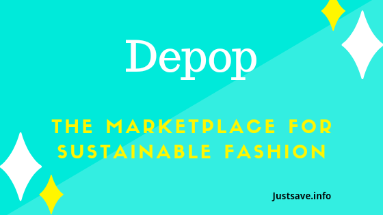Depop: The Marketplace for Sustainable Fashion?
